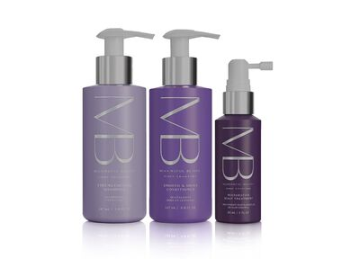 3-Piece Age-Proof Hair Care System