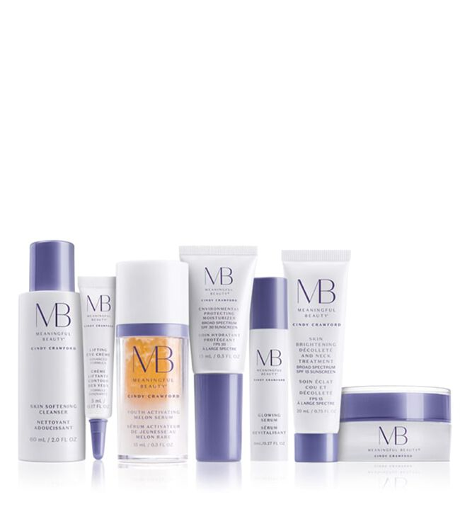 7-Piece Deluxe Skincare System