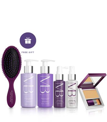 5-Piece Age-Proof Hair Care System - Blond