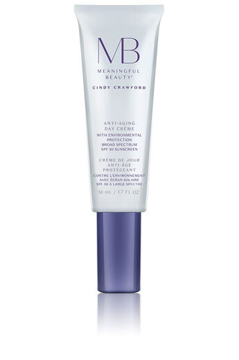 Anti-Aging Day Crème with Environmental Protection SPF30