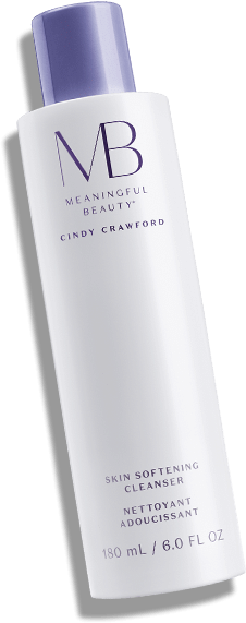 Skin Softening Cleanser from Meaningful Beauty