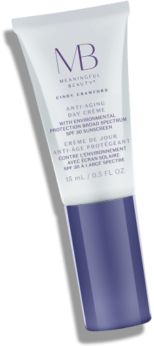 Anti-Aging Day Crème from Meaningful Beauty